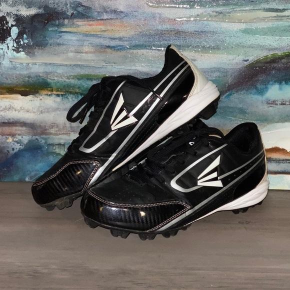 Easton Shoes   Softball Cleats   Poshmark